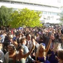 Melbourne Cup 2011